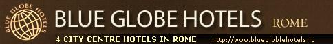 Blue Globe Hotels Rome