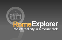 Rome Explorer - The Eternal city in a mouse click